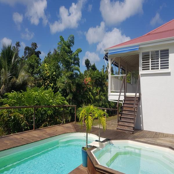 Offres de vente Villa Petit-Bourg 97170