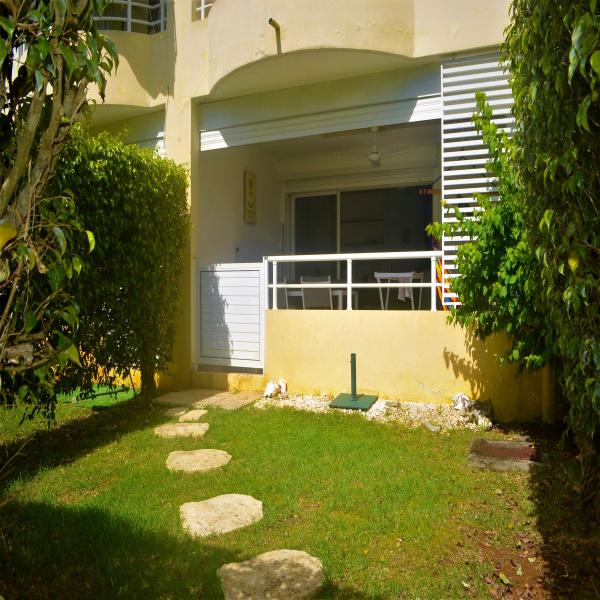 Offres de location Appartement Sainte-Anne 97180