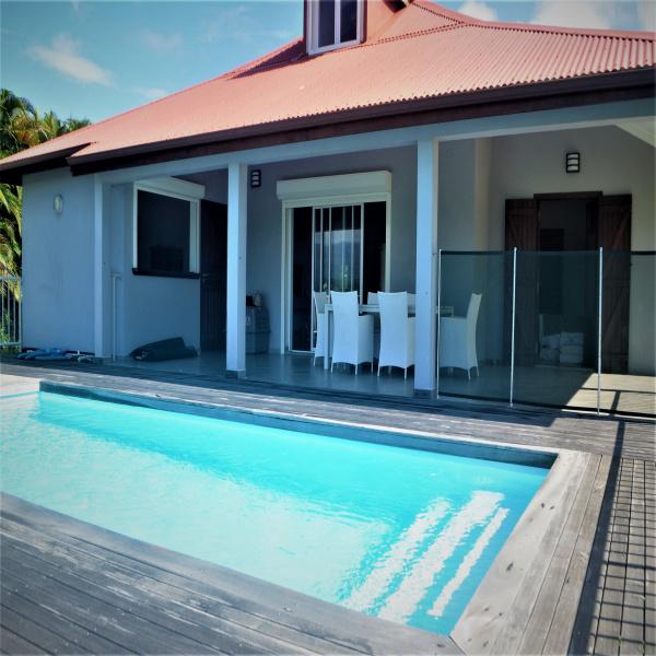 Offres de location Maison Petit-Bourg 97170