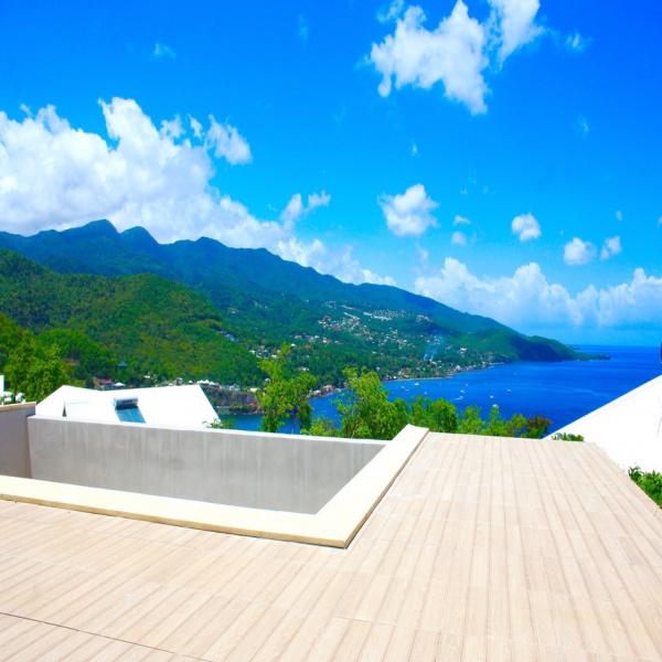 Offres de location Villa Bouillante 97125