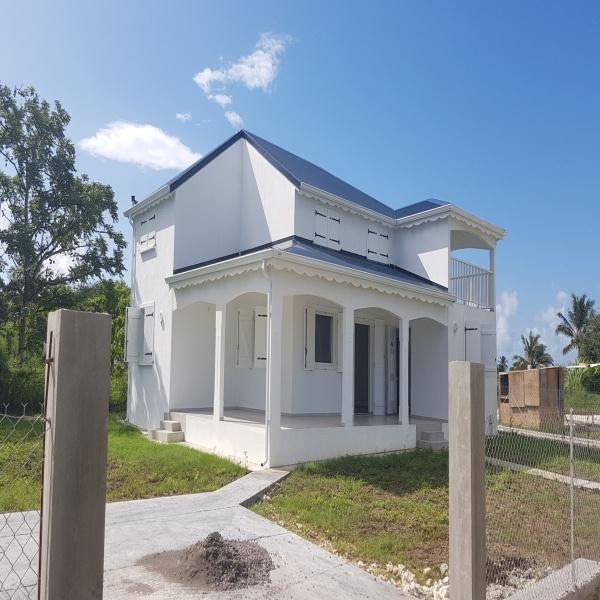 Offres de location Villa Saint francois 97118