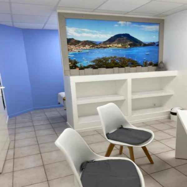 Location Immobilier Professionnel Local professionnel Baie-Mahault 97122