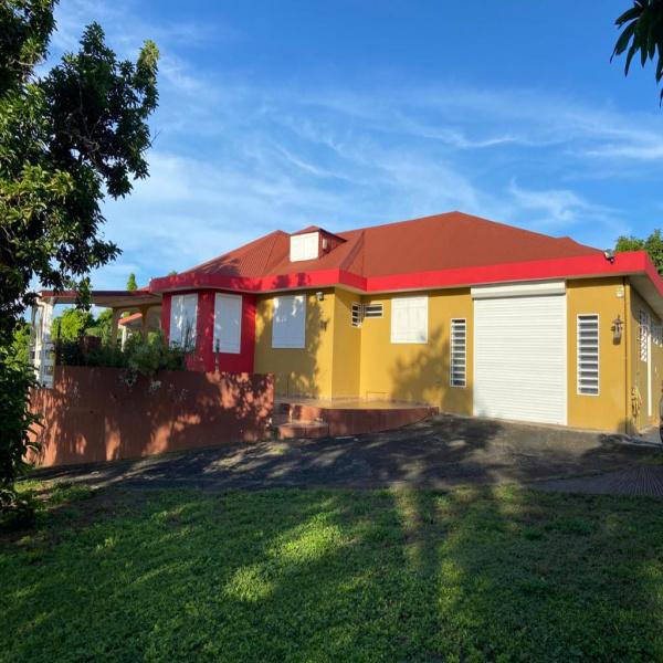 Offres de vente Villa Morne-à-l'Eau 97111