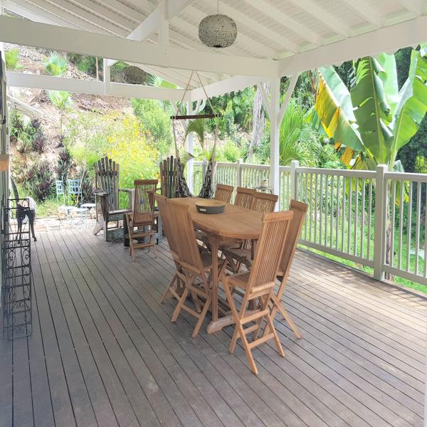Offres de vente Villa Les Abymes 97139
