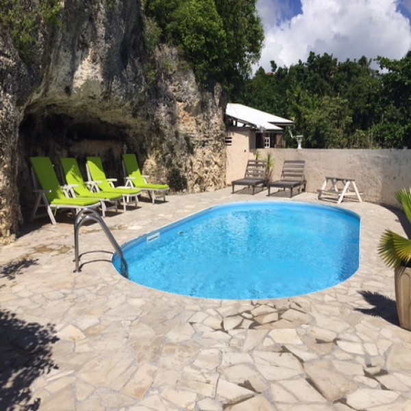 Offres de location Villa Gosier 97190