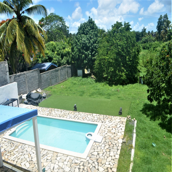 Offres de location Villa Les Abymes 97139