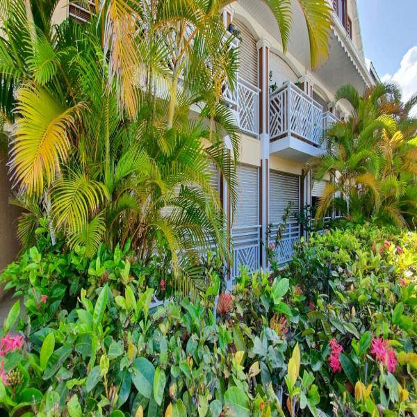 Offres de location Appartement Gosier 97190