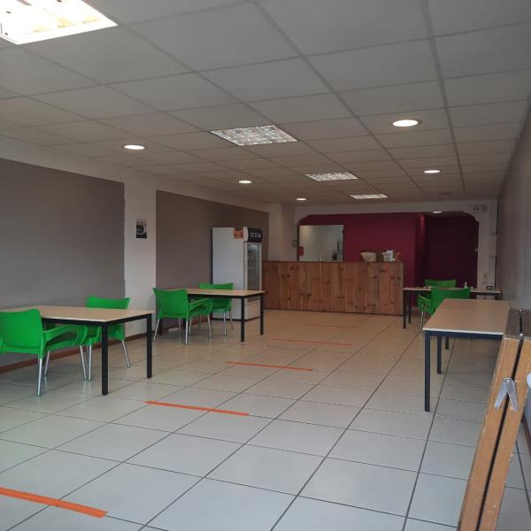 Location Immobilier Professionnel Local professionnel Sainte-Rose 97115