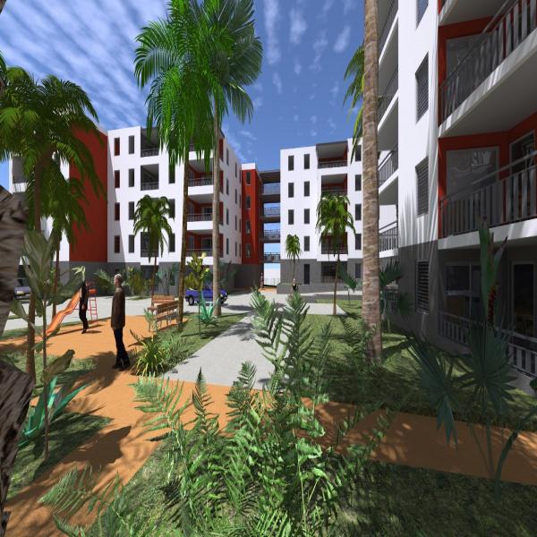 Offres de vente Appartement Les Abymes 97139