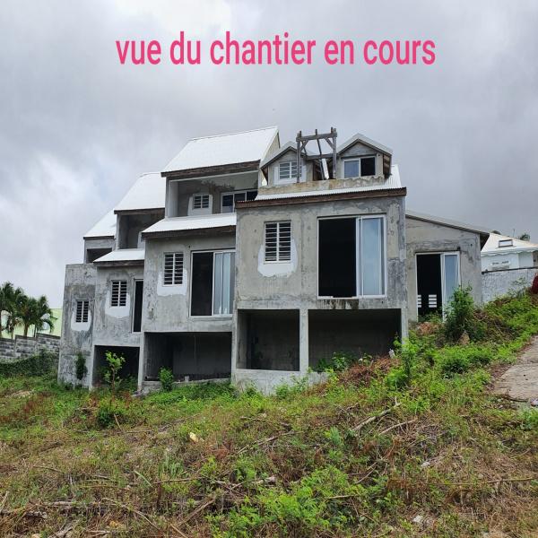 Offres de vente Appartement Saint francois 97118