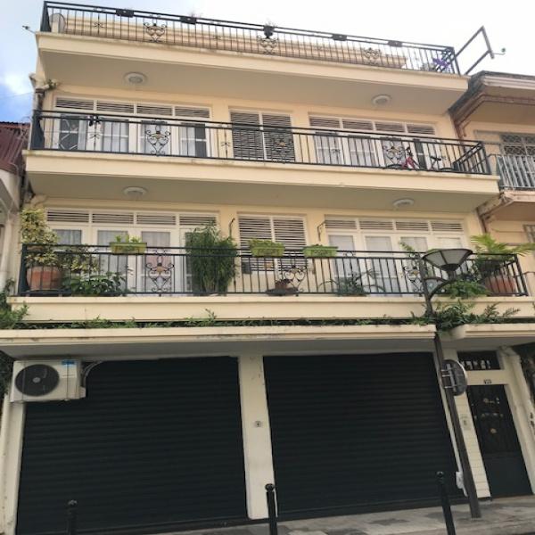 Offres de vente Immeuble Pointe-à-Pitre 97110