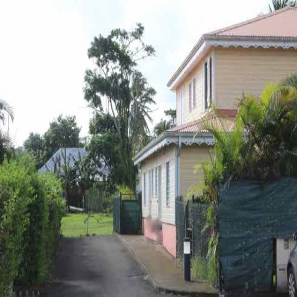 Offres de vente Villa Goyave 97128