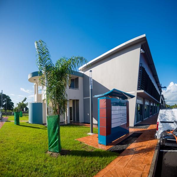 Location Immobilier Professionnel Local professionnel  97139