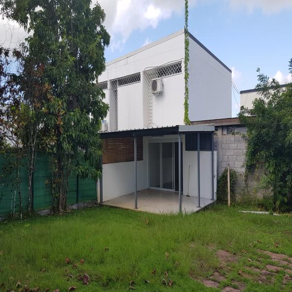 Offres de vente Villa Les Abymes 97142