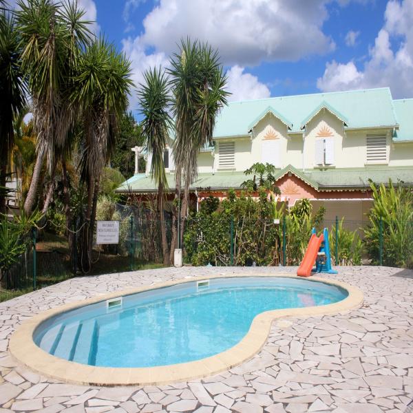 Offres de vente Villa Baie-Mahault 97122