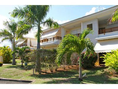 Offres de vente Appartement Gosier 97190